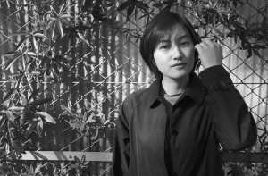''wreath'' Nikon F3 / Ai-S 35mmF1.4 / ILFORD XP2 / (C) keita NAKAYAMA