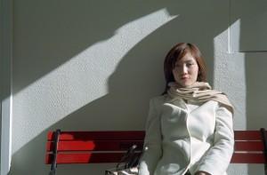 「正対する正午」Contax IIa / Sonnar 50mmF1.5 / Reala ACE /(C) Keita NAKAYAMA