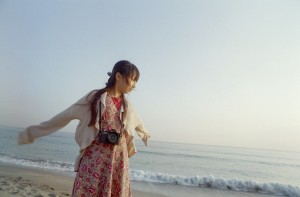 「海潮音」Nikon FE2 / Mir-24N / Reala ACE / (C) keita NAKAYAMA