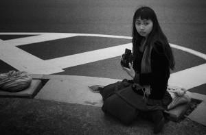 Leica M5 / Elmar 50mm F3.5 / Kodak BW400CN / (C) Keita NAKAYAMA