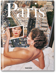 Paris: Portrait of a City:by Jean-Claude Gautrand / Taschen 2012, Hardcover