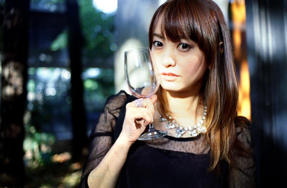 #2012/CODE:Mariko : メイキングセンス。by 中山慶太